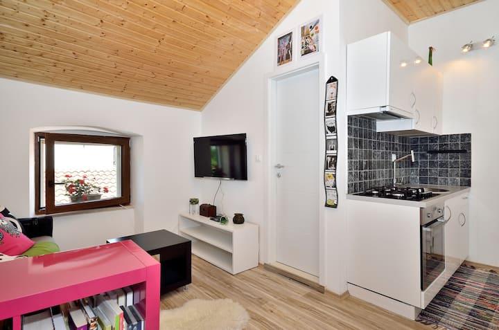 Brand New Cute Studio in Pula