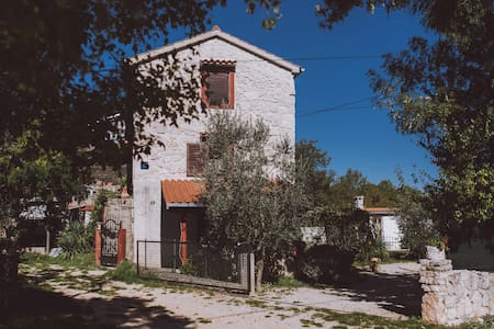 Stone house Nela ****