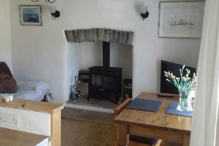 """Berry Cottage"" 3 Star Park,Gunnislake,Cornwall"