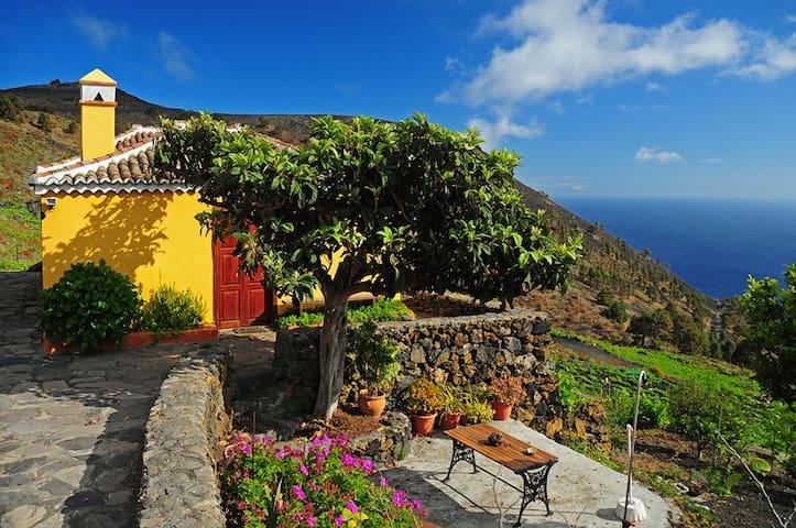 Los Jablitos Resort - Santa Cruz de Tenerife - Semesterboende