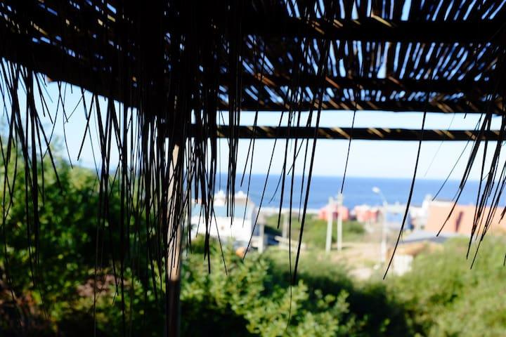 Views of Rivero Beach