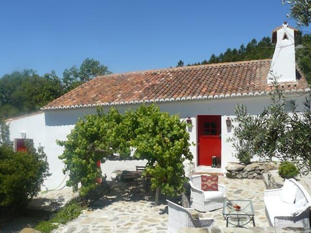 Holiday Cottage Near Marvao - Ribeira de Nisa - Ev