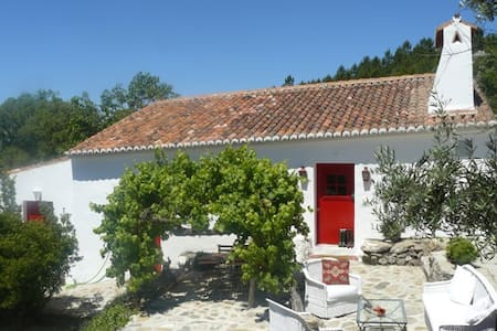 Holiday Cottage Near Marvao