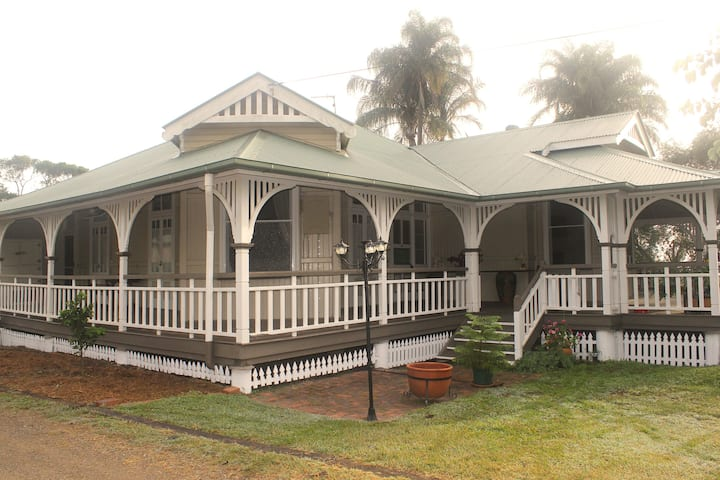 Kilkivan Country Bed & Breakfast