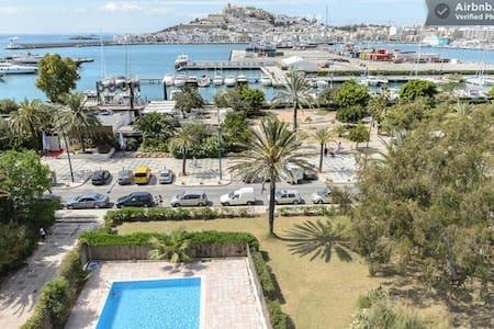 WOUNDERFULL APARTMENT IBIZA MARINA - Ibiza