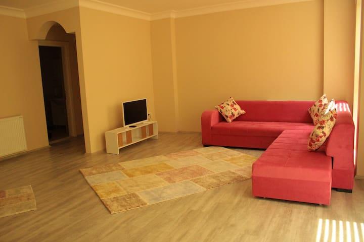Batusay Residence Apart Hotel - İlkadım - Other