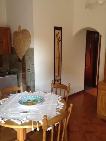 Casetta a 2 passi da Tropea, perfetta per coppie! - Parghelia - House
