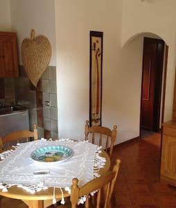 Appartamento a due passi da Tropea - Hus