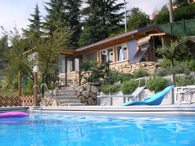 lake como alla bonacina villa & bed and breakfast