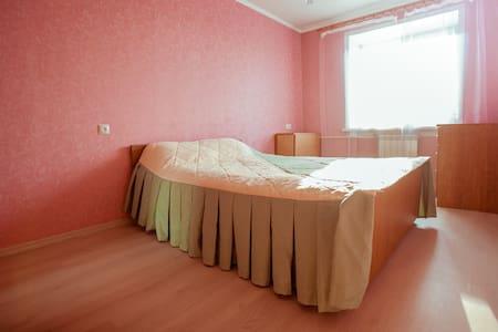 Апартаменты на Маркса - Berdsk - Lägenhet