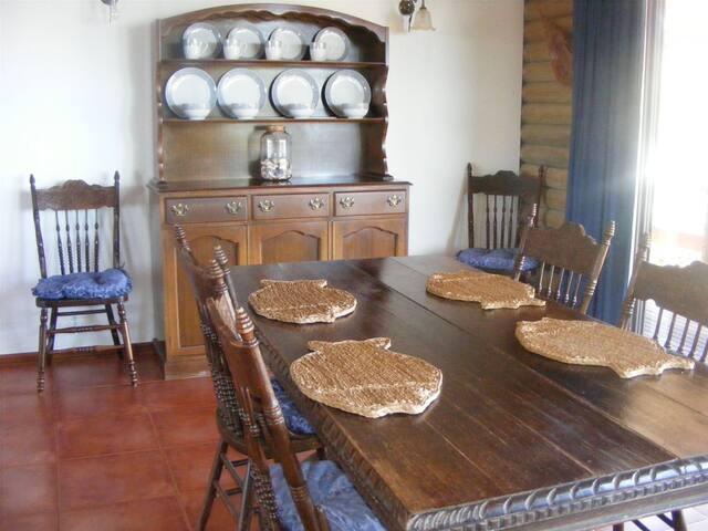 Ironstone Cottage, Penneshaw - Penneshaw - Σπίτι