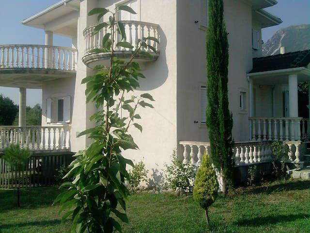 Romantic Villa Greca - Parga - Villa