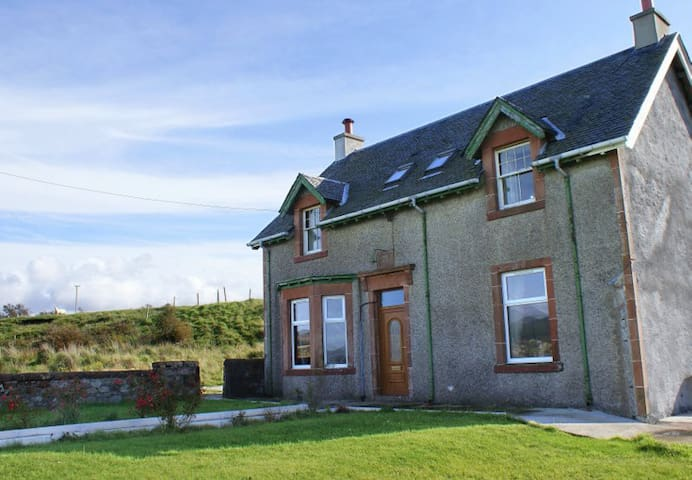 Laggmore Self Catering Isle Of Arran