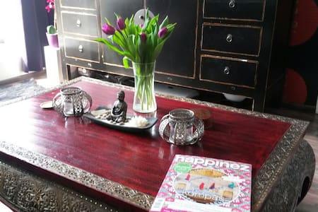 Nice appartment in Huissen/Arnhem - Huissen - Byt