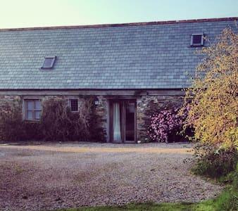 Coppers Farm Barn in Dartmoor - 플리모스(Plymouth)