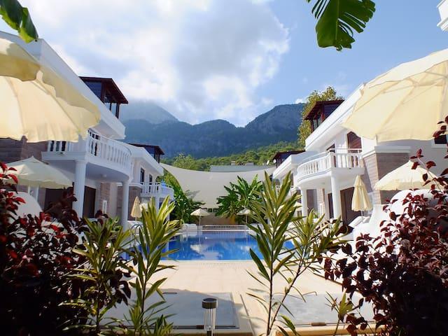 Bamont Villas - Göynük - Villa