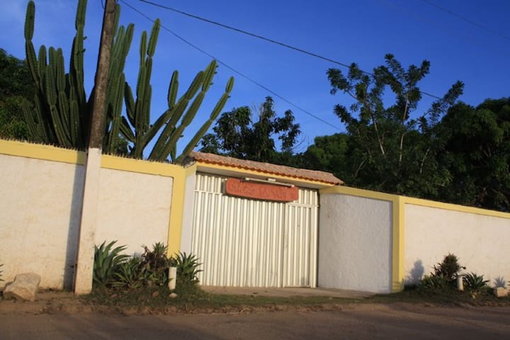 Small Ranch located in Paudalho. - Paudalho