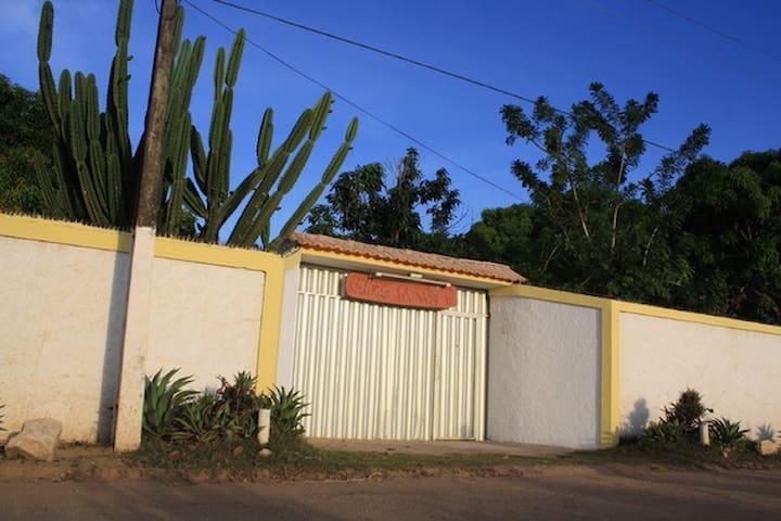 Small Ranch located in Paudalho. - Paudalho - Ev