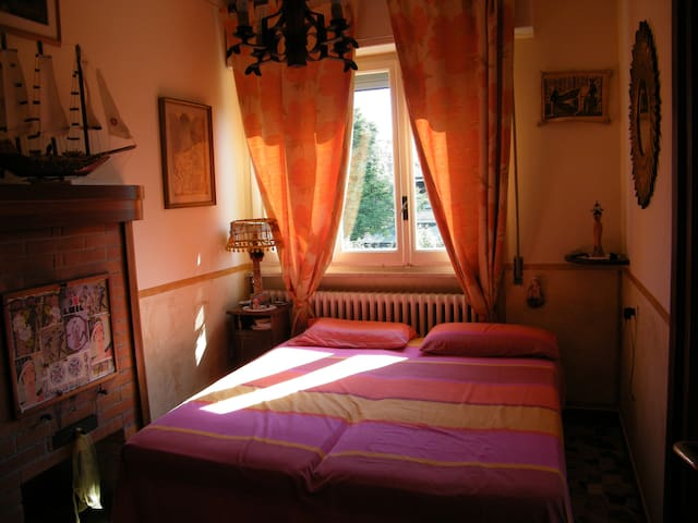 lovely appartement  - Camaiore - Apartment