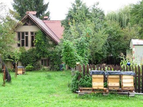 Biohof Hart 7 - Hostel 3