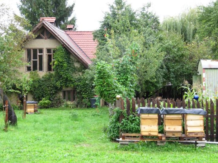 Biohof Hart 7 - Hostel 2