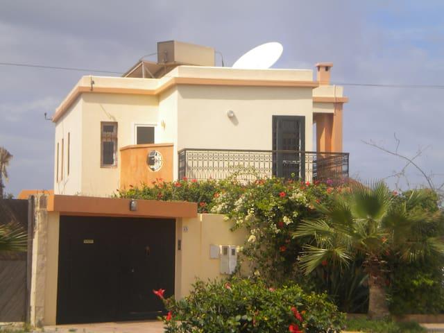 *Villa on the Beach* Ref: 1024 - Agadir - Casa de camp