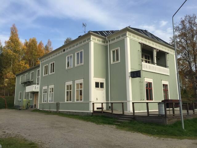 Lidens Wärdshus & Vandrarhem- Accommodation