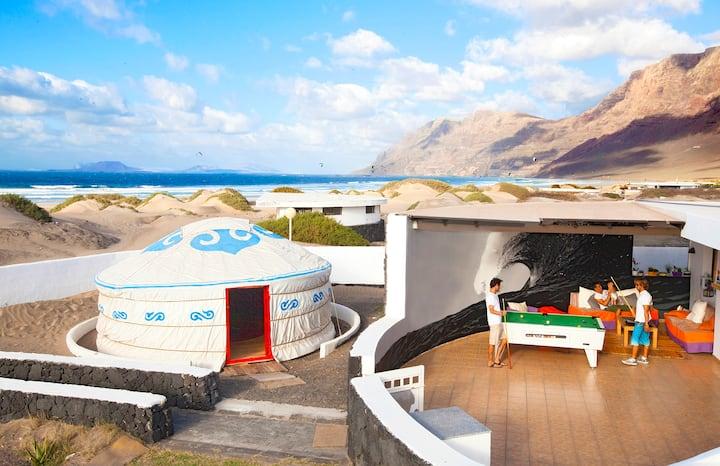 FAMARA BEACH HOUSE