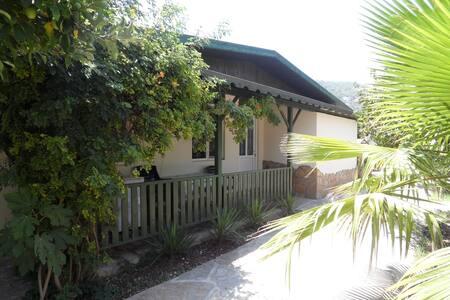Bungalow in paradise Cirali  - Çıralı - Haus