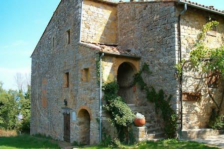 Toscany, Saturnia Hot Spring - Scalabrelli