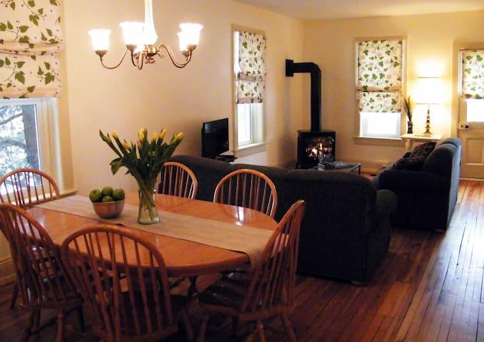 Century Home in Huntsville