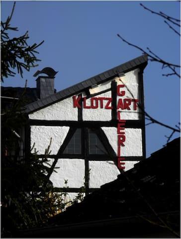 Urlaub mit Charme  Nürburgring-Nähe - Antweiler