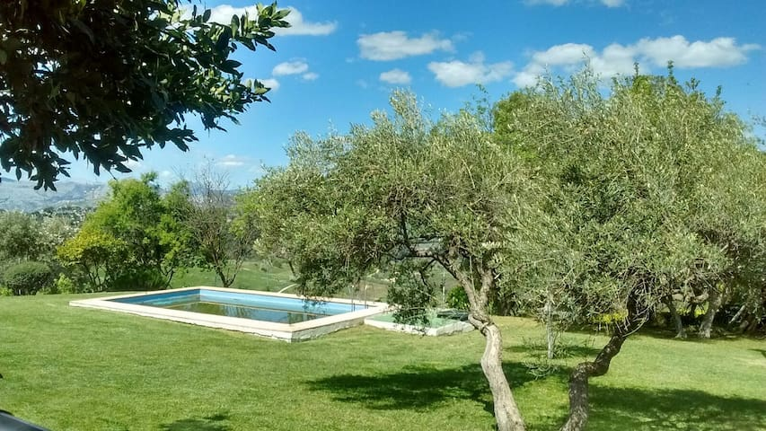 GREAT HOUSE WITH SWIMINGPOOL - Ronda - House