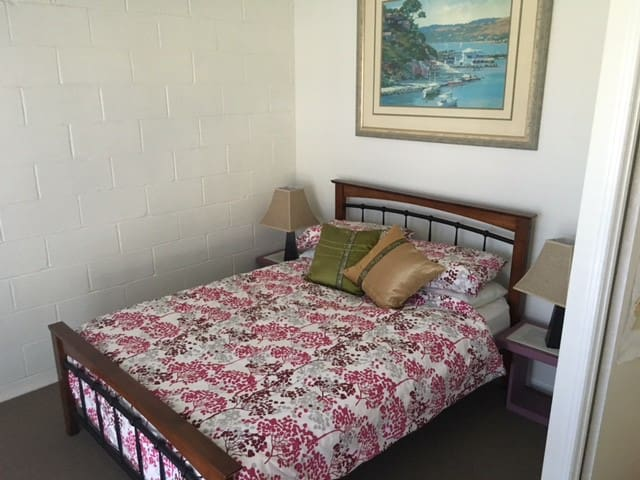 Double Room on Bribie Island - Bellara - House