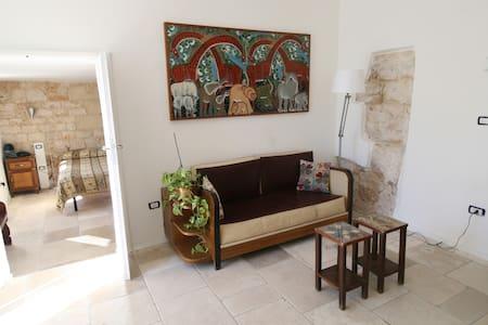 Ilaria's House
