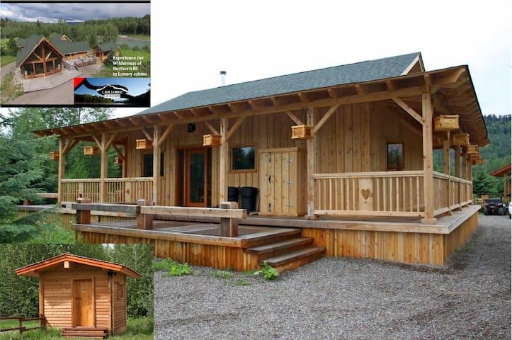 Last Dollar Ranch Cabin #2