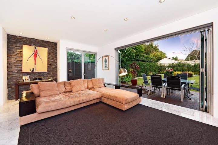Stunning New Home Near Coogee Beach - Kingsford - House
