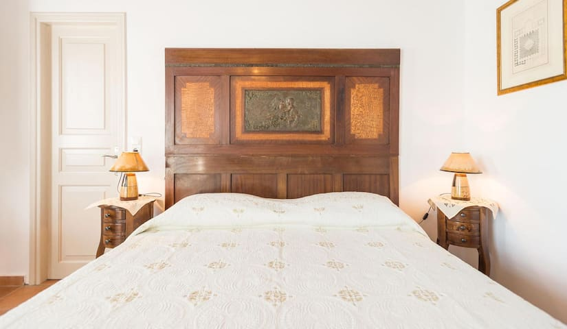 Room LIVADI in Villa Patmos Netia
