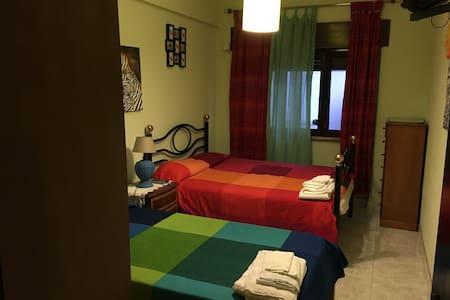 Cosy bedroom - Vila Franca de Xira