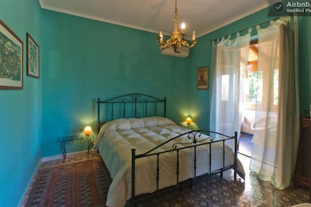 B&B Benfratelli Stanza Verde - Palerme - Bed & Breakfast