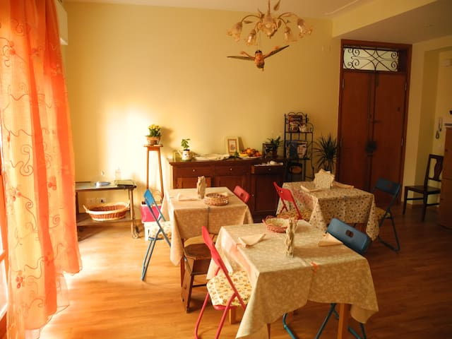 Iris bed and breakfast in the city centre - Macerata - Bed & Breakfast