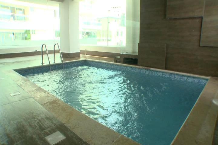 Espectacular apartamento en Naco