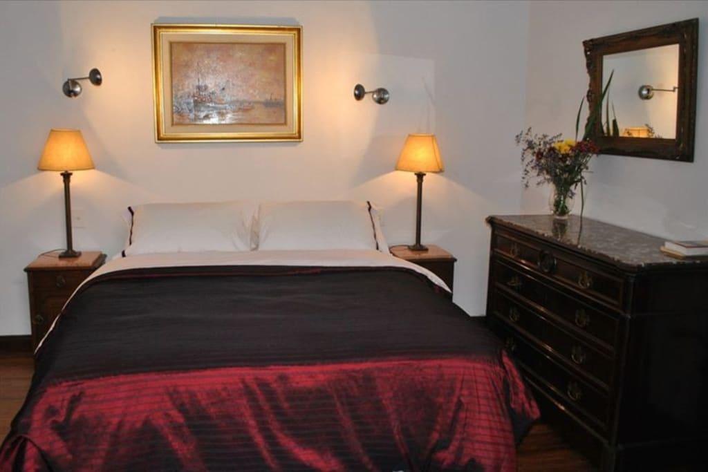 Suite Numero 2 - Con Baño Privado