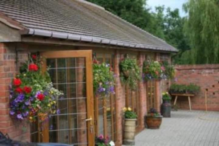 The Stable at Kings Lodge