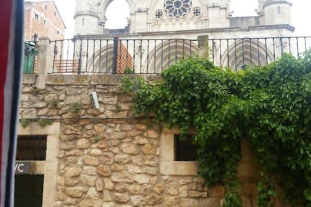 En el Corazón de Cuenca 1 - Cuenca