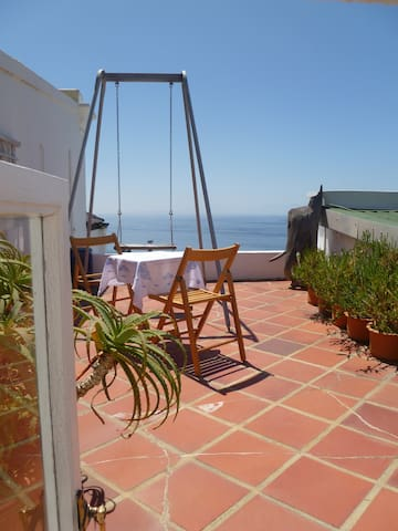 Paradise Nest - Ciudad del Cabo - Casa