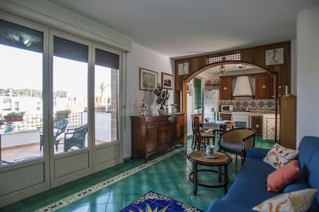 Casa Vietri - Pescoluse - Wohnung