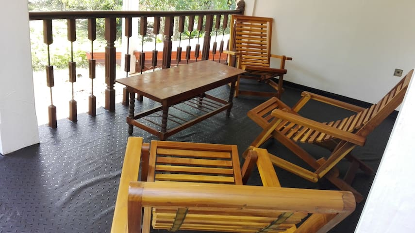 Aurora Holiday Resort - Anuradhapura - Casa