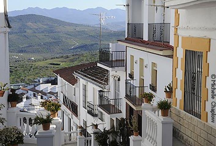 Jazz Weekend @ Casa del Rio Villa, Alozaina - Alozaina - Villa
