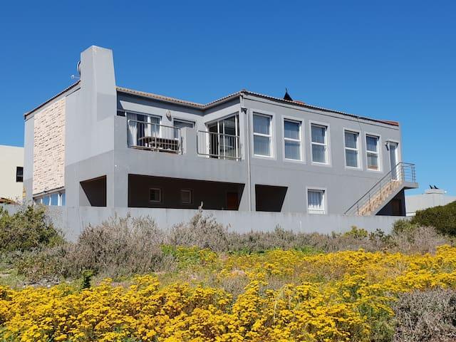 Calypso beach house